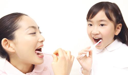 予防歯科の必要性